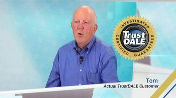TrustDALE TV Spot, 'Tom' - Thumbnail 9