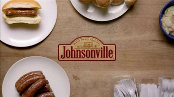Johnsonville Sausage Best of the Backyard Sweepstakes TV Spot, 'Freedom Is Delicious' - Thumbnail 5