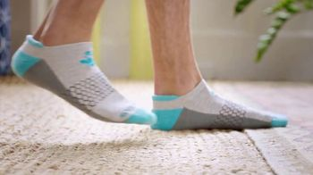 Bombas TV Spot, 'The Greatest Sock Never Sold: 20% Off Sitewide' - Thumbnail 2