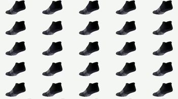 Bombas TV Spot, 'The Greatest Sock Never Sold: 20% Off Sitewide' - Thumbnail 6