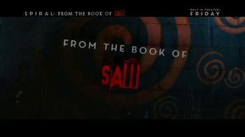 Spiral: From the Book of Saw - Alternate Trailer 12