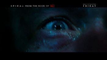 Spiral: From the Book of Saw - Alternate Trailer 11