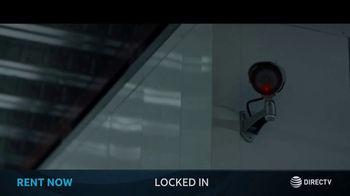 DIRECTV Cinema TV Spot, 'Locked In' - Thumbnail 1