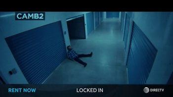DIRECTV Cinema TV Spot, 'Locked In' - Thumbnail 2