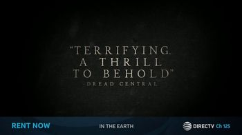 DIRECTV Cinema TV Spot, 'In the Earth' - Thumbnail 4
