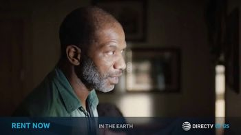 DIRECTV Cinema TV Spot, 'In the Earth' - Thumbnail 6