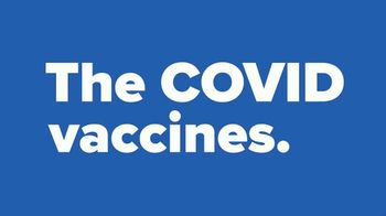 NBC Universal TV Spot, 'Trust in the Vaccine' Featuring Brad Paisley - Thumbnail 3