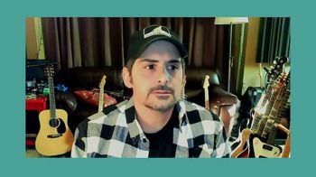 NBC Universal TV Spot, 'Trust in the Vaccine' Featuring Brad Paisley - Thumbnail 4