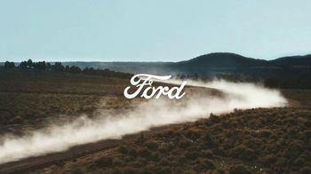 Ford TV Spot, 'Trucks of the Future' [T2] - Thumbnail 1