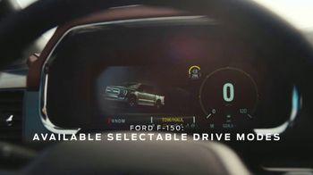 Ford TV Spot, 'Trucks of the Future' [T2] - Thumbnail 4