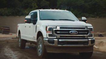 Ford TV Spot, 'Trucks of the Future' [T2] - Thumbnail 6