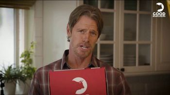 Good Ranchers TV Spot, 'Taste the Difference in Three Steps'