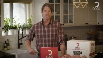 Good Ranchers TV Spot, 'Five Reasons'