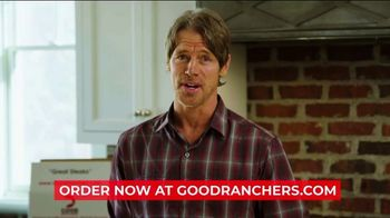 Good Ranchers TV Spot, 'Better Than Fresh' - Thumbnail 7