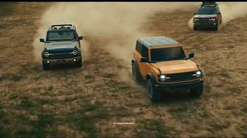 Ford TV Spot, 'Auto Show Savings Are Back' [T2]