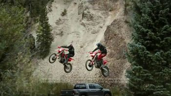 Honda TV Spot, 'Rise to the Challenge' Song by Vampire Weekend [T2]