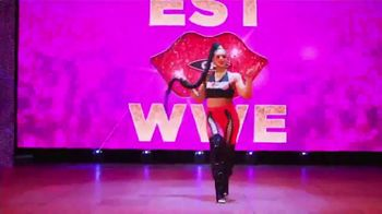 WWE Shop TV Spot, 'Dance Like No One Is Watching: Save 30% Off Orders and 20% Off Titles' Song by Yez Yez - Thumbnail 4