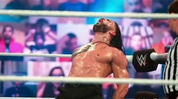WWE Shop TV Spot, 'Dance Like No One Is Watching: Save 30% Off Orders and 20% Off Titles' Song by Yez Yez - Thumbnail 6