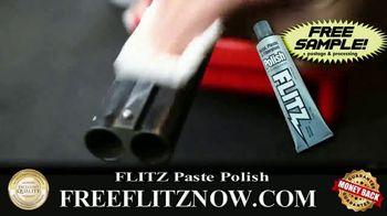 Flitz Premium Polishes Paste Polish TV Spot, 'Clean, Polish and Protect Your Firearms: Free Sample' - Thumbnail 9