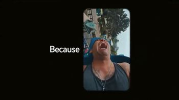 YouTube TV Spot, 'Because Everything' Song by Sam & Dave - Thumbnail 4