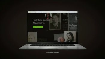 Ancestry TV Spot, 'The Strong Women in Your Family' - Thumbnail 9