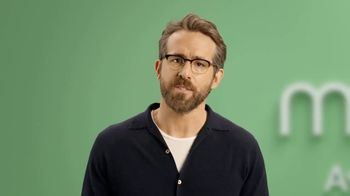 Mint Mobile TV Spot, 'Giving up on Celebrities' Featuring Ryan Reynolds