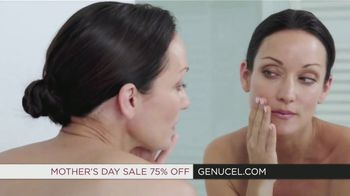 Chamonix Skin Care Mother's Day Sale TV Spot, 'Claire, Mike, Christina and More'