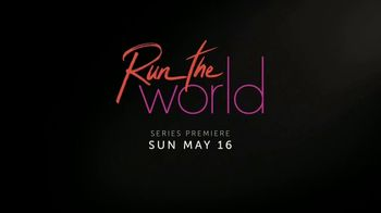 Starz Channel TV Spot, 'Run the World' Song by Amber Mark - Thumbnail 8