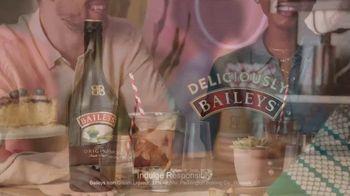 Baileys Irish Cream TV Spot, 'Iced Coffee: Slurpalicious' - Thumbnail 10
