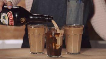 Baileys Irish Cream TV Spot, 'Iced Coffee: Slurpalicious' - Thumbnail 3