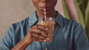 Baileys Irish Cream TV Spot, 'Iced Coffee: Slurpalicious' - Thumbnail 6