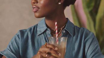 Baileys Irish Cream TV Spot, 'Iced Coffee: Slurpalicious' - Thumbnail 8