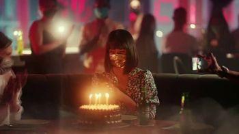 Heineken TV Spot, 'A Night Out' Song by Dante Marchi