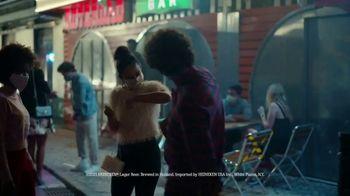 Heineken TV Spot, 'A Night Out' Song by Dante Marchi - Thumbnail 1