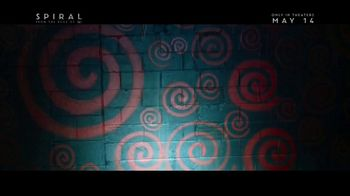 Spiral: From the Book of Saw - Alternate Trailer 9