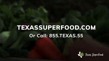 Texas SuperFood TV Spot, 'Microscopic Battle' - Thumbnail 9