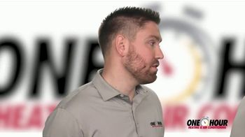 One Hour Heating & Air Conditioning TV Spot, 'What's a Dependaworthy?' - Thumbnail 3