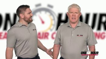 One Hour Heating & Air Conditioning TV Spot, 'What's a Dependaworthy?' - Thumbnail 5