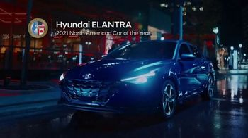 2021 Hyundai Elantra TV Spot, 'There Will Come a Time' Song by Tyrone Briggs, Pleasant Russell [T2]