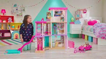 Barbie Dreamhouse TV Spot, 'Slides' - Thumbnail 1