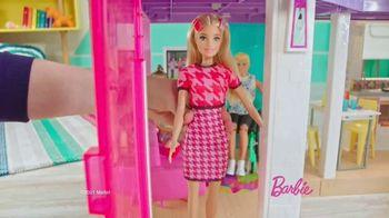 Barbie Dreamhouse TV Spot, 'Slides' - Thumbnail 2