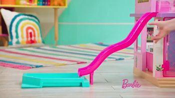 Barbie Dreamhouse TV Spot, 'Slides' - Thumbnail 3