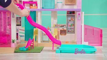 Barbie Dreamhouse TV Spot, 'Slides' - Thumbnail 4