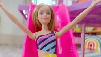 Barbie Dreamhouse TV Spot, 'Slides' - Thumbnail 5