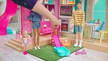 Barbie Dreamhouse TV Spot, 'Slides' - Thumbnail 8