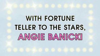 I've Got A Secret! With Robin McGraw TV Spot, 'We're Talking Tarot: Angie Banicki' - Thumbnail 2