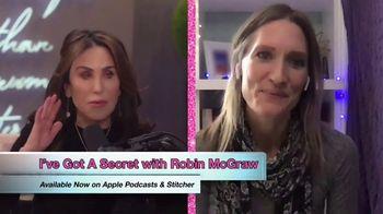 I've Got A Secret! With Robin McGraw TV Spot, 'We're Talking Tarot: Angie Banicki' - Thumbnail 3
