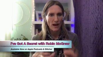 I've Got A Secret! With Robin McGraw TV Spot, 'We're Talking Tarot: Angie Banicki' - Thumbnail 5