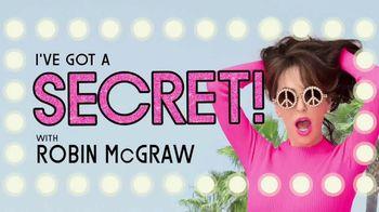 I've Got A Secret! With Robin McGraw TV Spot, 'We're Talking Tarot: Angie Banicki' - Thumbnail 6