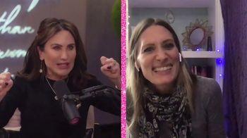 I've Got A Secret! With Robin McGraw TV Spot, 'We're Talking Tarot: Angie Banicki' - Thumbnail 7